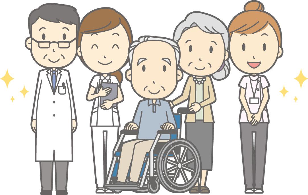 入院生活のまとめページ