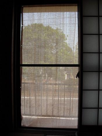 cool time(アンズ)部屋の中からの写真